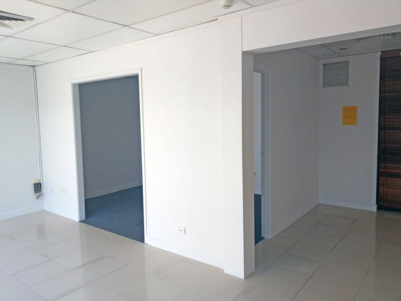 Entry Level Office In Professional Centre