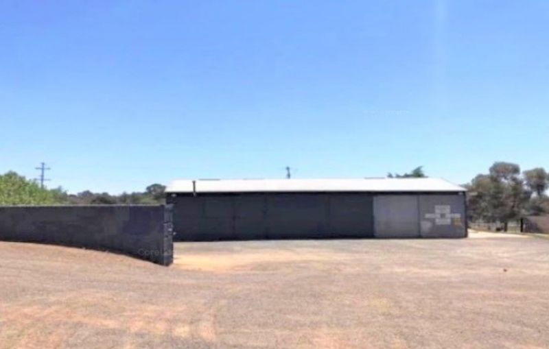 COMMERCIAL PROPERTY AVAILABLE LONG TERM LEASE (WITH FIRST OPTION TO PURCHASE)