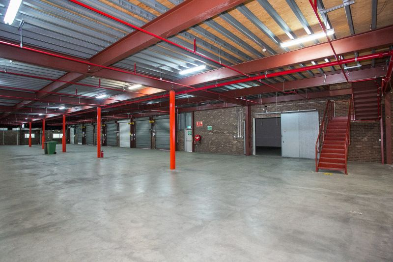 LOGISTICS / FREIGHT FORWARDING FACILITY - Only 3kms from the Airport