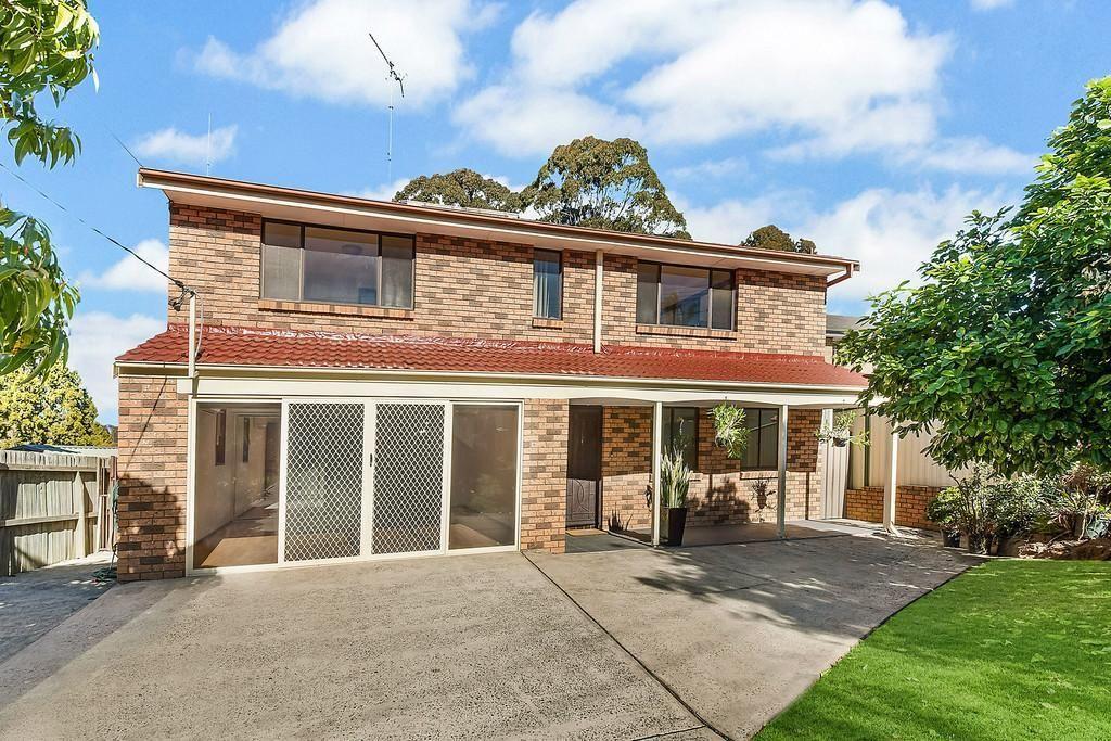 30 Talinga Avenue, Georges Hall NSW 2198