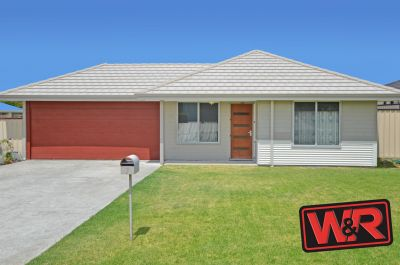 7 Cleave Close, Mckail