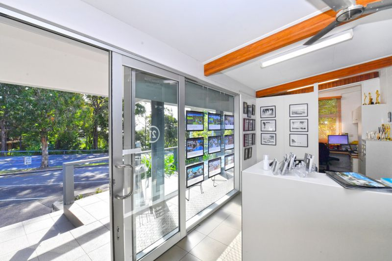 Rare Opportunity On Noosa Hill