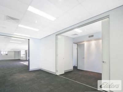 CORPORATE OFFICE WITH FLEXIBLE LEASE TERMS!