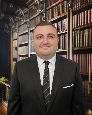 Jack George Real Estate Agent