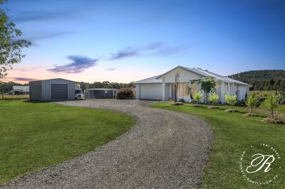 16 Paperbark Drive, Clarence Town