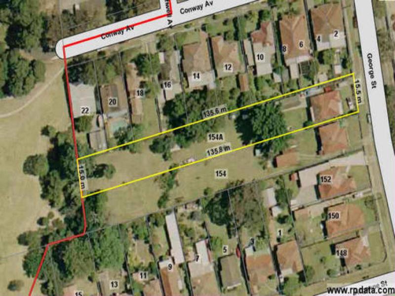 154A George St, North Strathfield