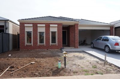 Brand New Home in Derrimut !!