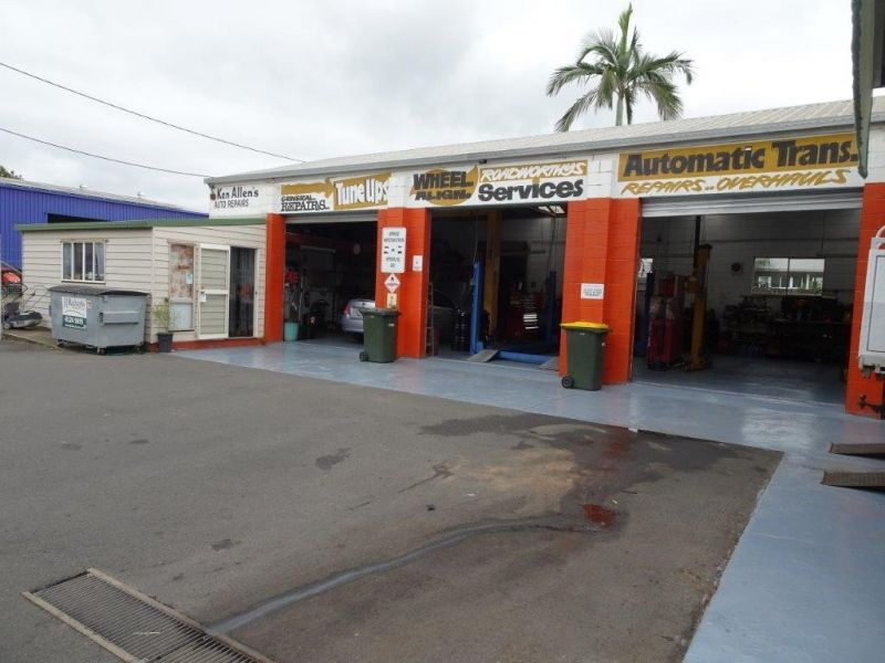 PREMIER INDEPENDENT AUTOMOTIVE BUSINESS NOW FOR SALE INCLUDING FREEHOLD