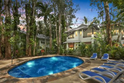 23 & 24/10-14 Amphora Street, Palm Cove