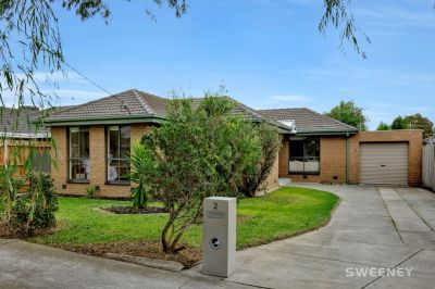 Great family home in top location