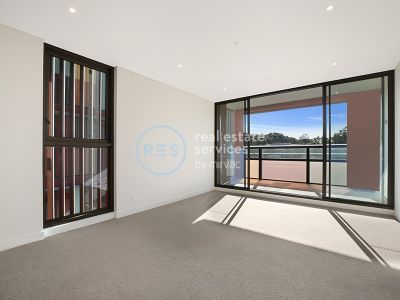 Brand New 2-Bedroom Apartment with 2 Carspaces in Zetland