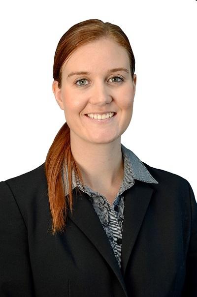Kate Walmsley