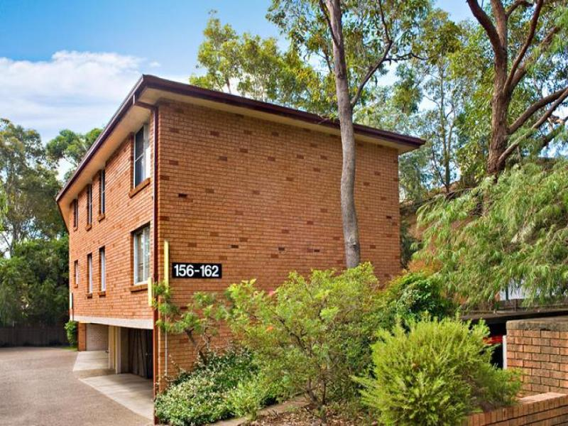 18/156 Hampden Road, Abbotsford
