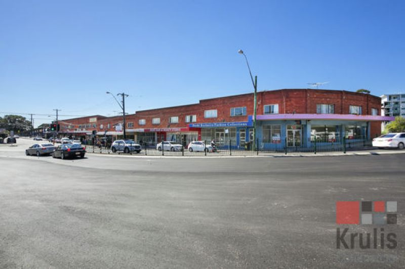 REFURBISHED OFFICES IN ROCKDALE CBD - HALF RENT FOR FIRST YEAR *