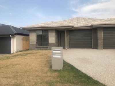 4 BEDROOM  BRAND NEW AIR CONDITIONED HOME AVAILABLE NOW