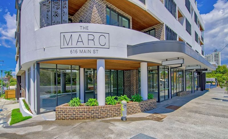 Shop  104/616 Main Street, Kangaroo Point