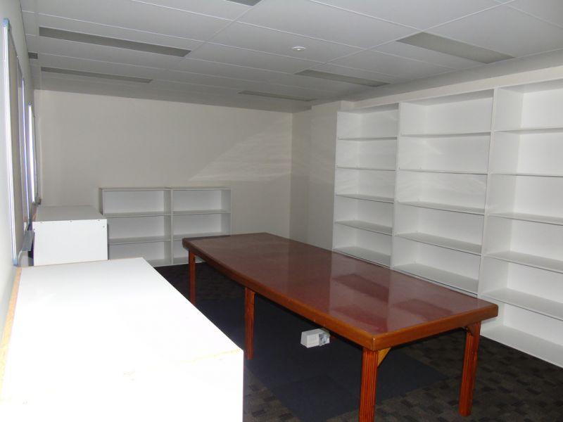 OFFICES + WAREHOUSE/STORAGE