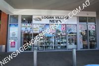 NEWSAGENCY – Logan Area - ID#240309