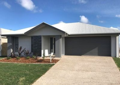 Family home in great location