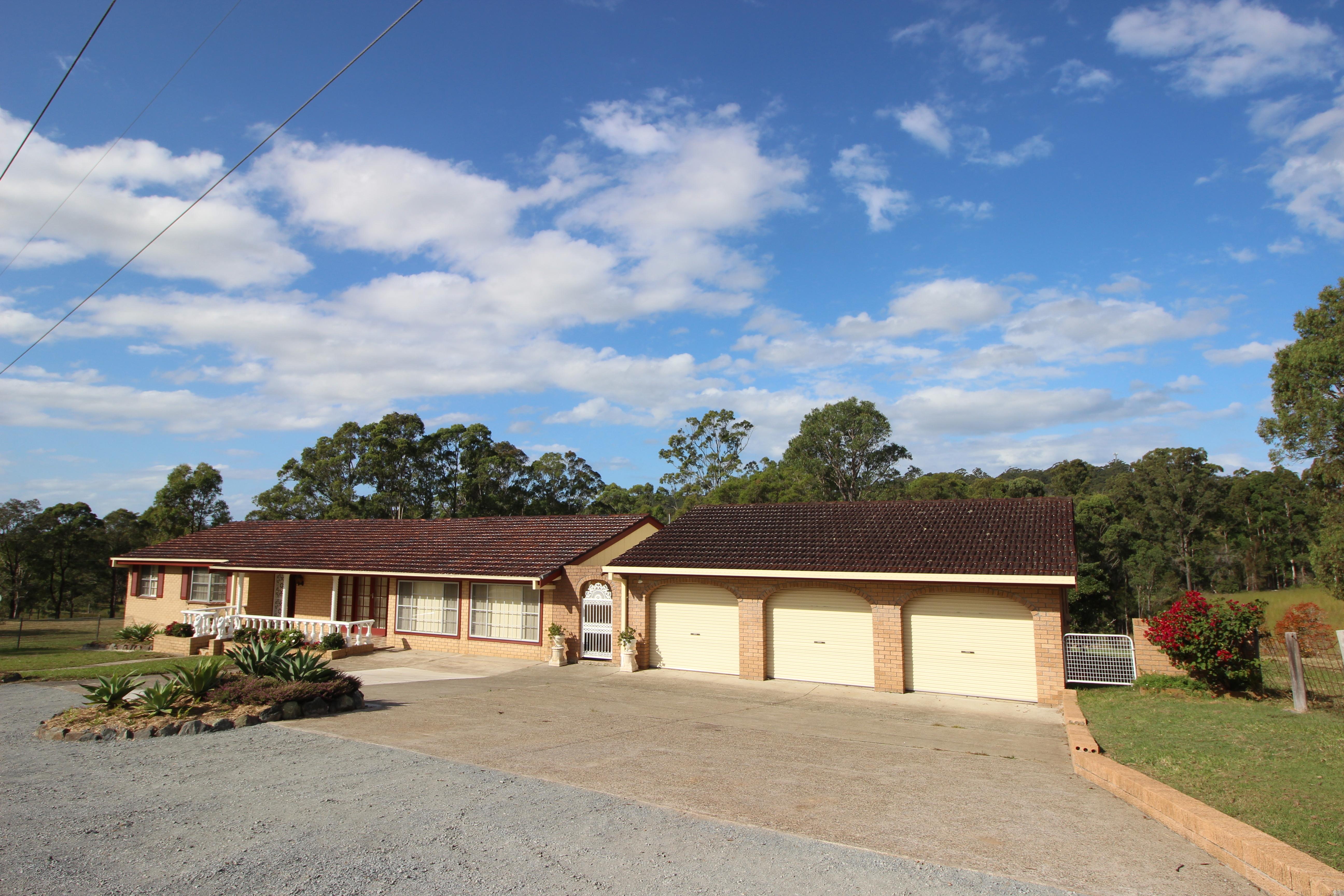 96 Rawdon Island Road, SANCROX NSW 2446