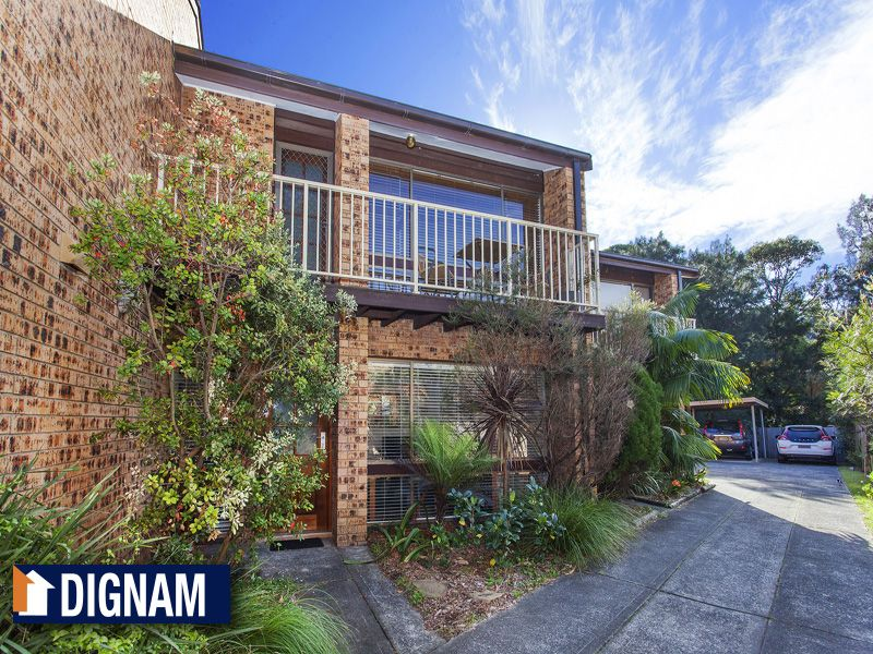 4/15 Henley Road, Thirroul NSW