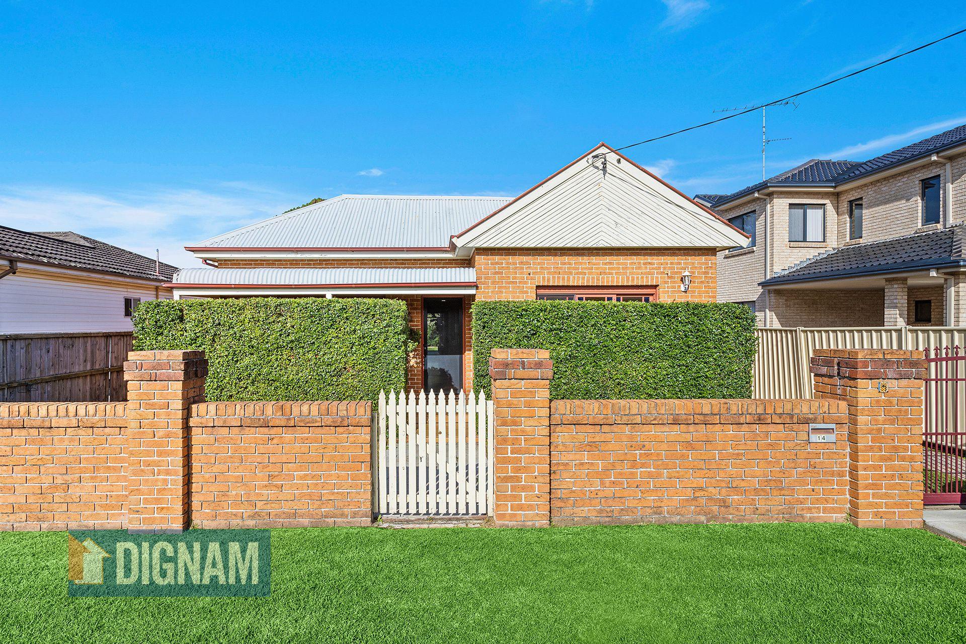 14 John Street, Towradgi NSW
