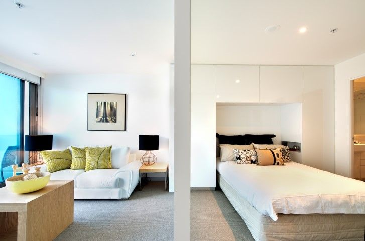 Flagstaff Place, 9th Floor: Live the Melbourne Dream!