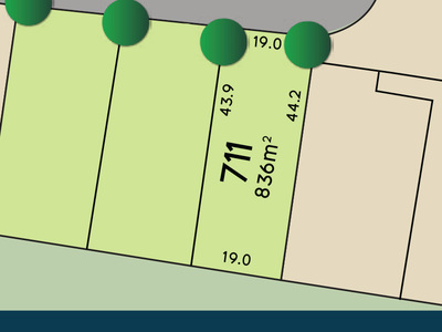 Paxton, Lot 711 Proposed Road | Watagan Rise