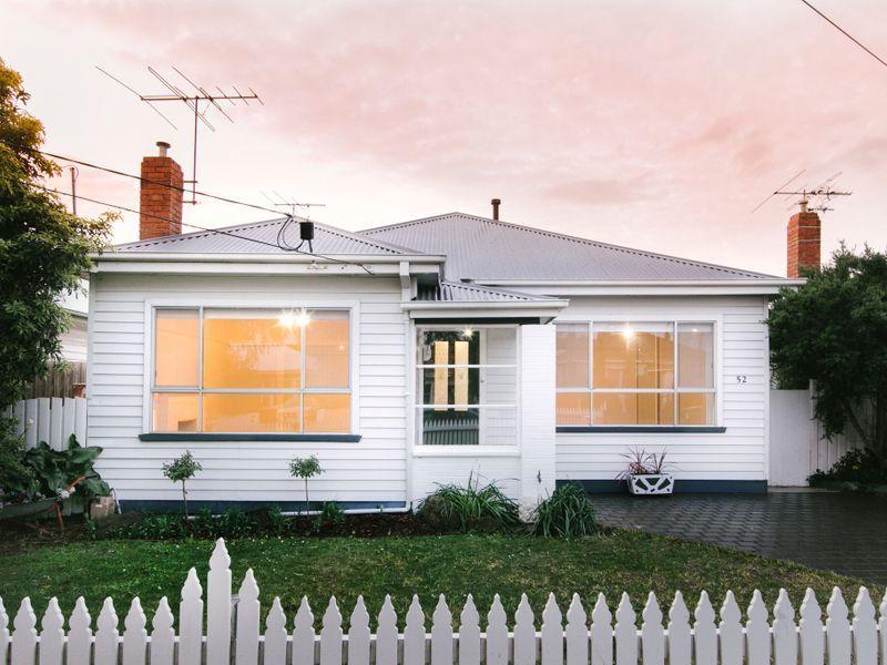 West Footscray 52 Gwelo Street