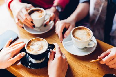 Established Cafe in Melbourne's East - Ref:14043