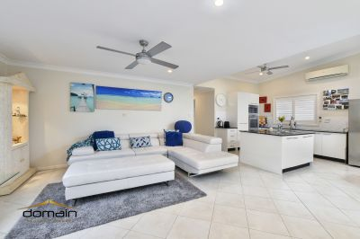 Outstanding investment/Live in!!