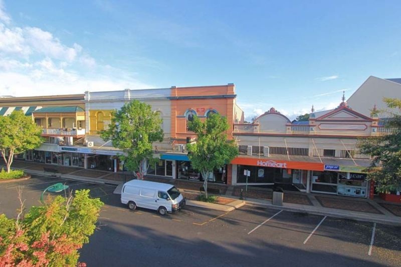69 Bourbong Street - Freehold With or Without Businesses