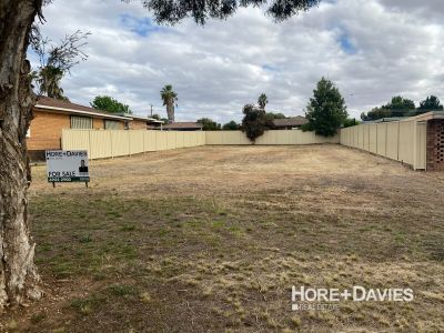Bargain Block of Land - Ready to Build On!