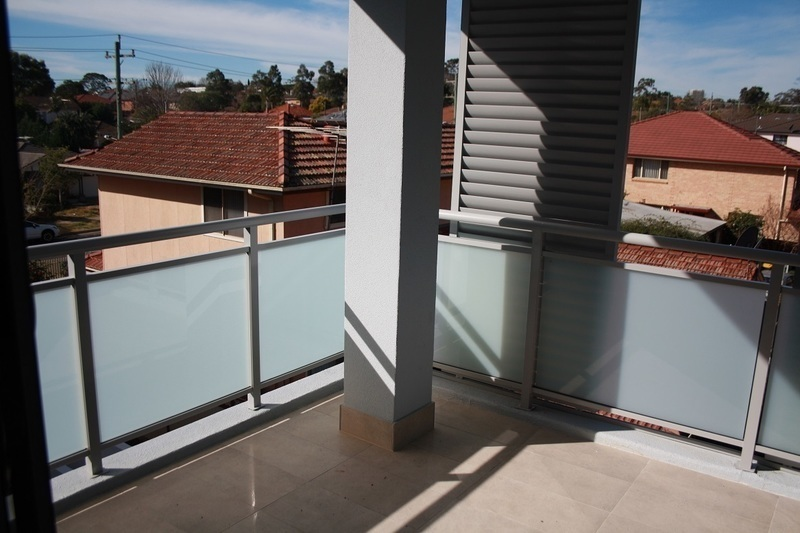 Live in one of Wentworthville's prestigious apartments.