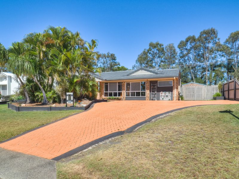 17 Whimbrel Grove Eli Waters, Qld