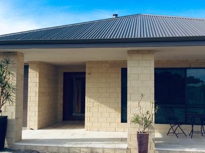 New home for sale in Woods Estate Vasse