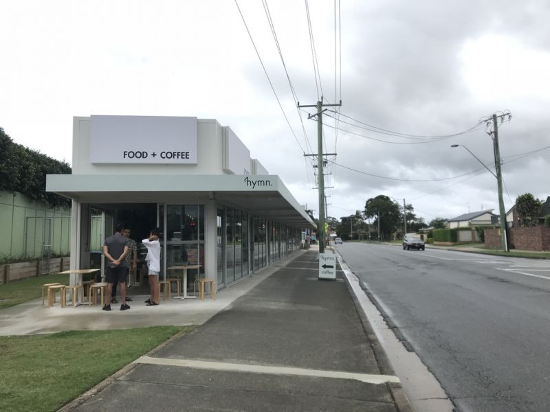 Tweed's Newest Retail Centre