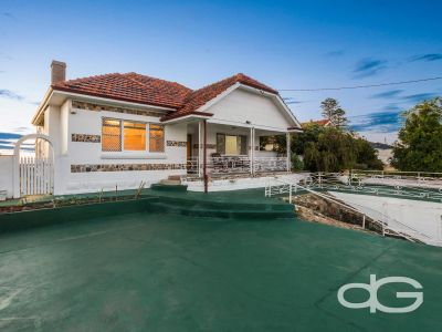 89 Solomon Street, Fremantle
