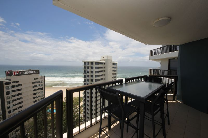 1701/28 Northcliffe Terrace, Surfers Paradise