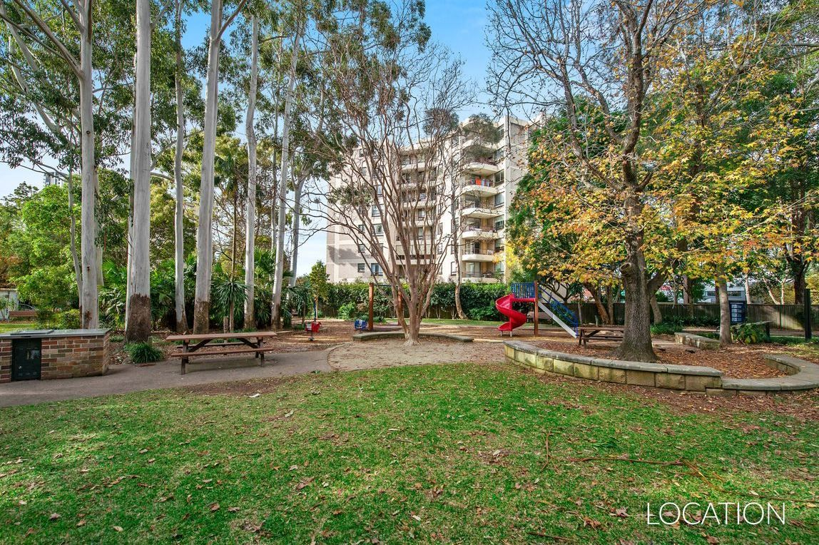 2E/8-12 Sutherland Road Chatswood 2067