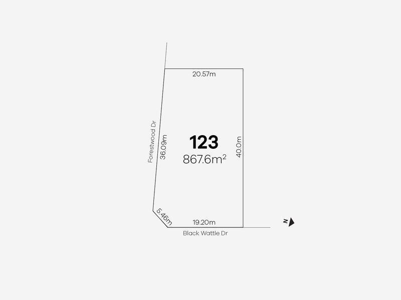 Glenmore Park Lot (123) 18 Hazelbark Road
