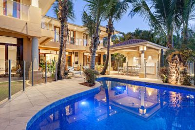Tropical Resort Style Masterpiece