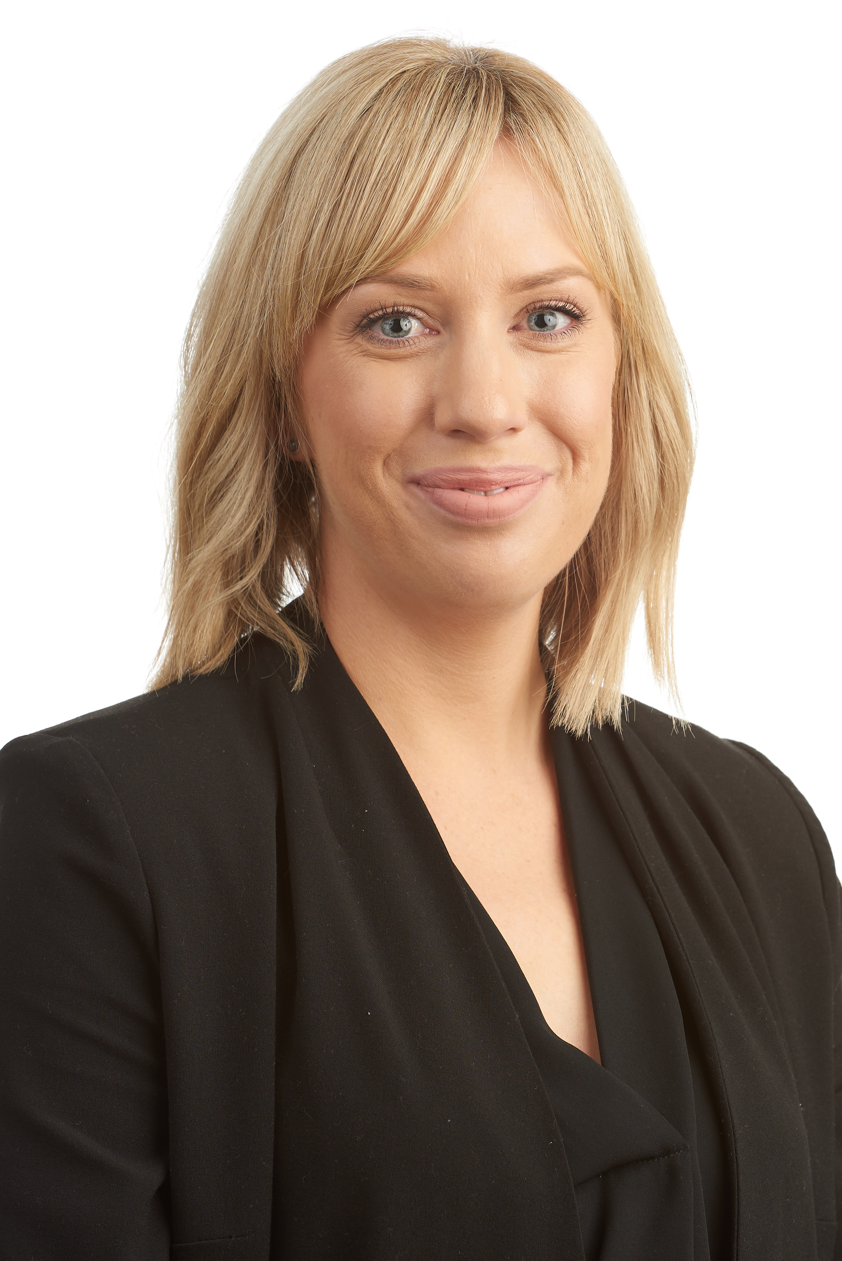 Jessica McLeish Real Estate Agent