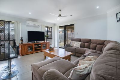 BEAUTIFUL FAMILY HOME IN LEICHHARDT