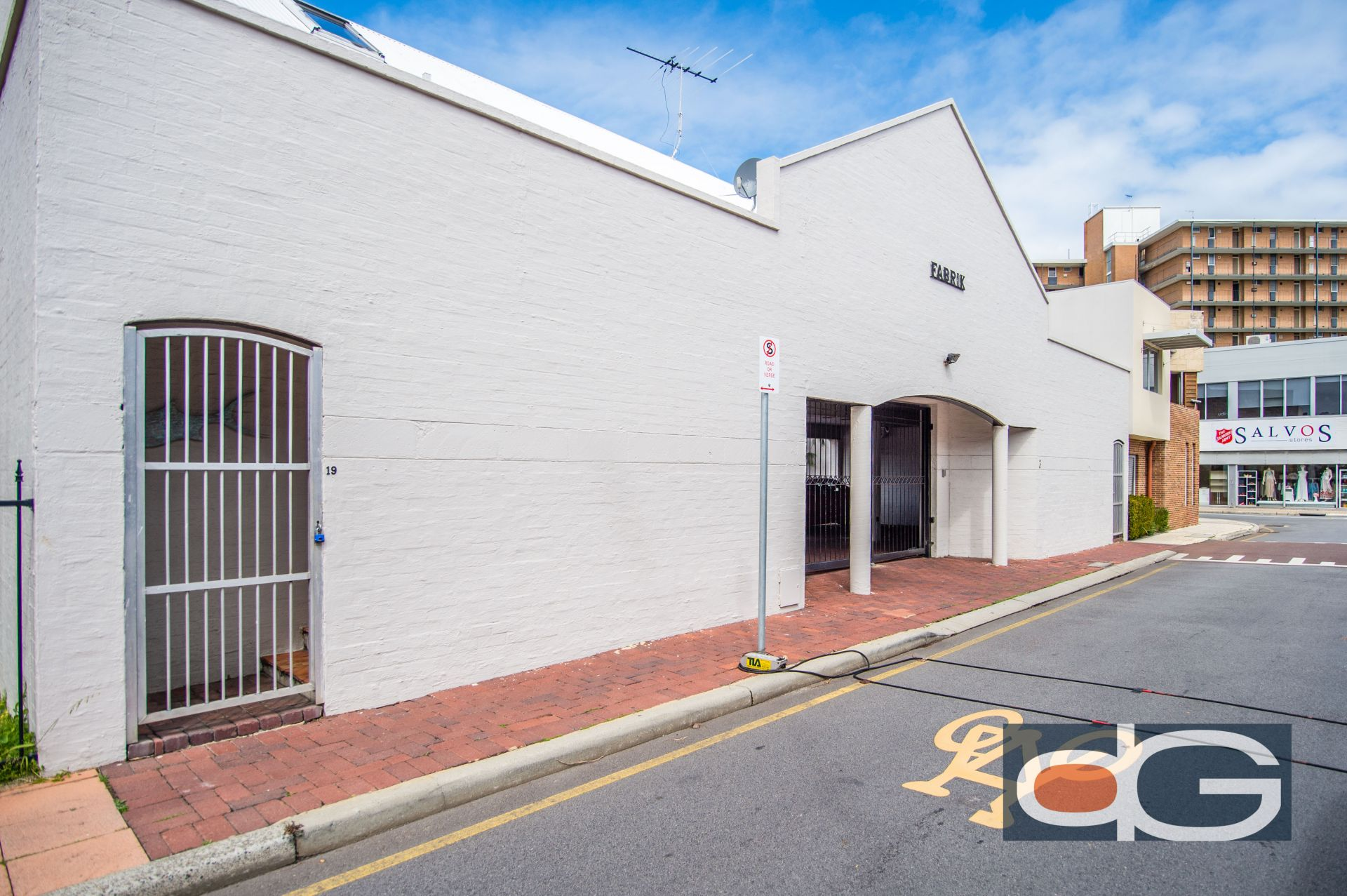 19/3-5 Ellen Street, Fremantle