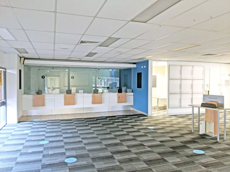 Prominent Ground Floor Commercial Premise