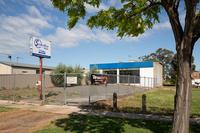 Firebrace Street Commercial property