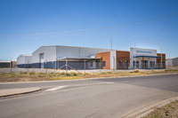 Significant Freehold Industrial Complex