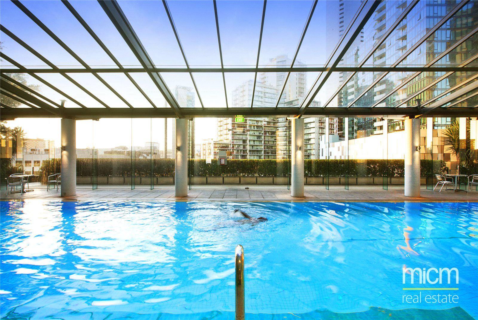 Melbourne Tower: 32nd Floor - Fantastic Location!