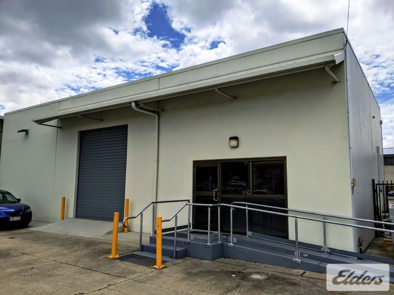 Shop/224 Old Cleveland Road, Coorparoo